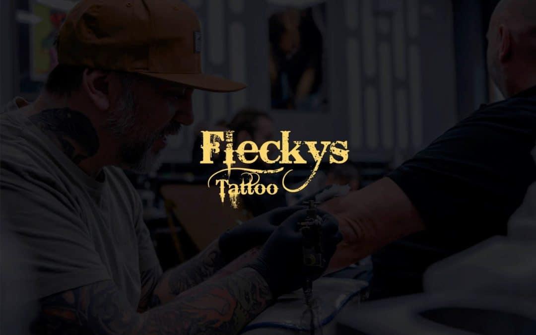 Fleckys Tattoo