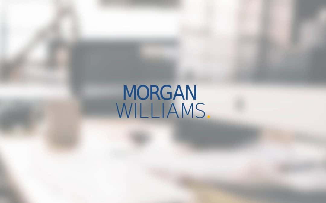Morgan Williams (new)