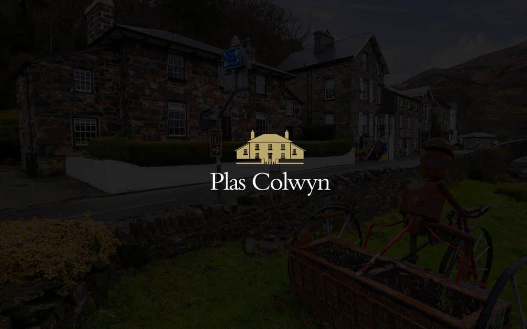 Plas Colwyn