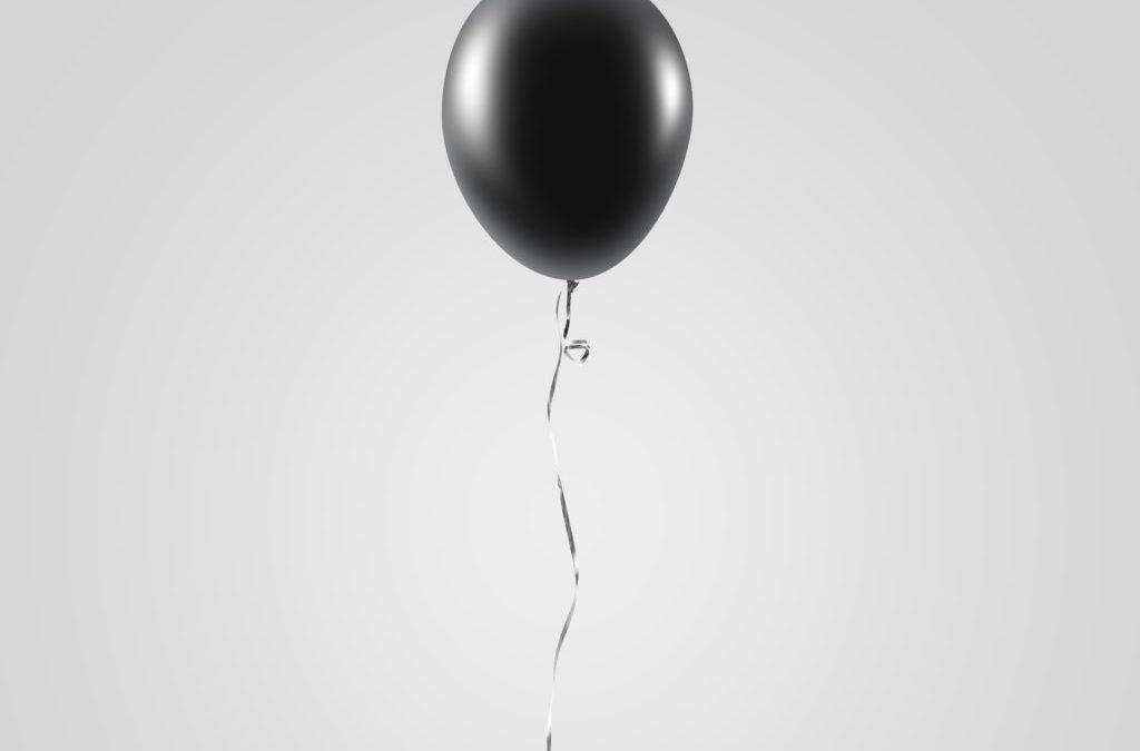 Morgan Branding's First Birthday