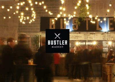 Bustler Market