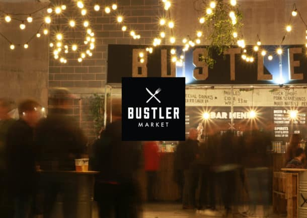 Bustlers Market