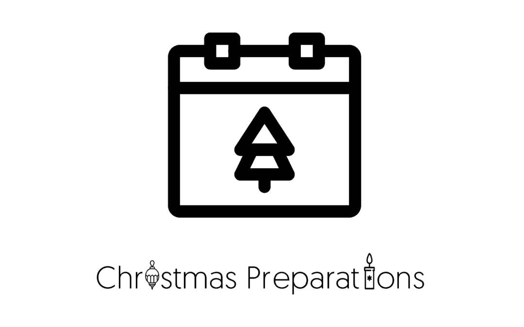 How your business should prepare for the Christmas period