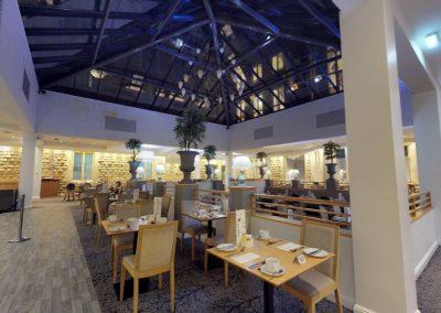 Thoresby Restaurant #1