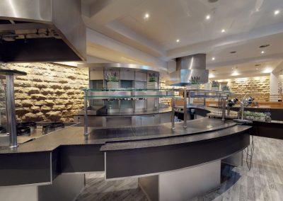 Thoresby Restaurant #2