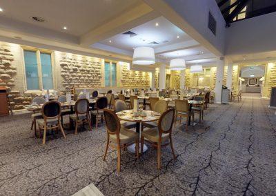 Thoresby Restaurant #3