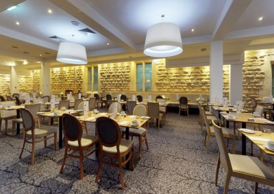 Thoresby Restaurant #4