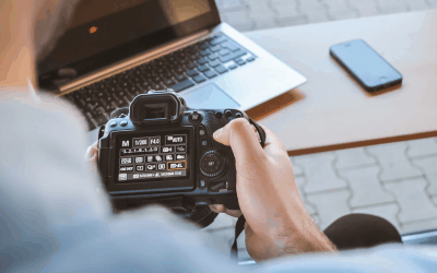 Why professional photography is important for businesses