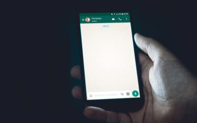 What is WhatsApp for business?