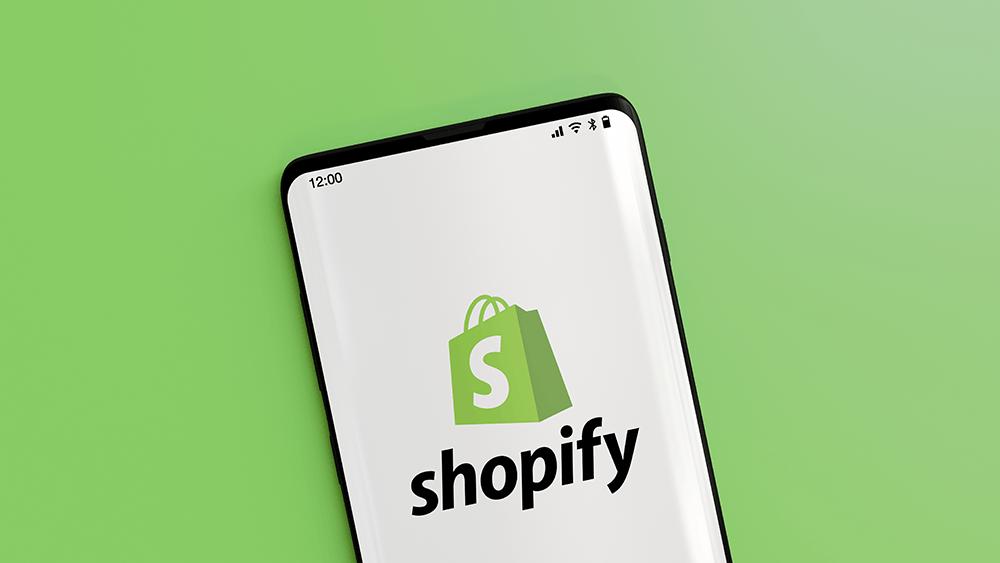 Advantages of Shopify | Morgan Branding