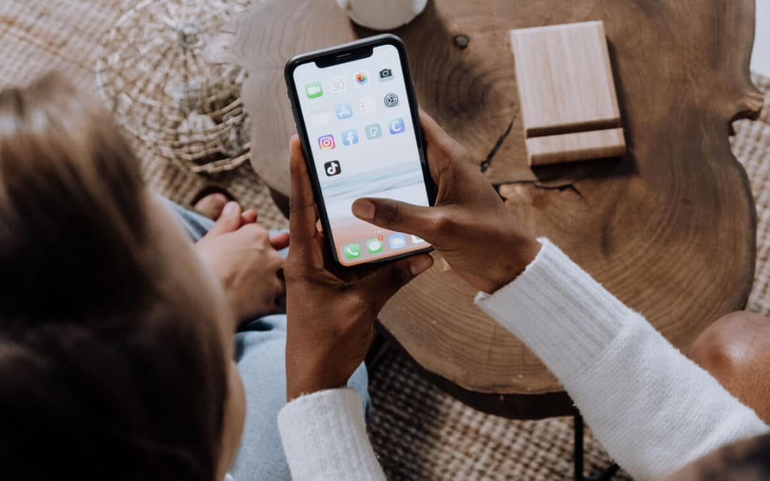 Here's How Social Media Can Help Your Business