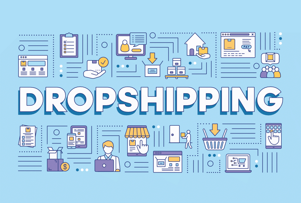 What Is Dropshipping and How Does It Work